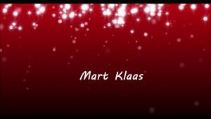 Mart Klaas