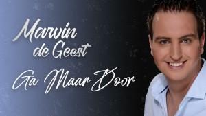 Marvin De Geest