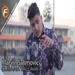 Marvin Salimovic
