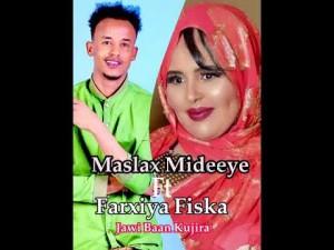 Maslax Mideeye