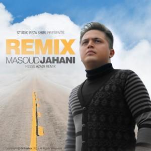 Masoud Jahani