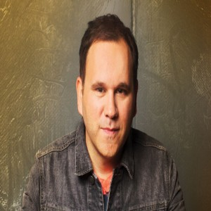 Matt Redman's Avatar