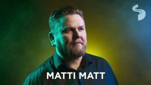 Matti Matt