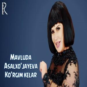 Mavluda Asalxo'jayeva