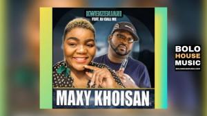 Maxy Khoisan