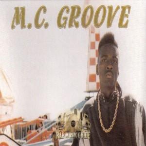 Mc Groove's Avatar