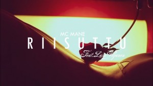 MC MANE