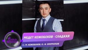 Medet Kozhobekov's Avatar