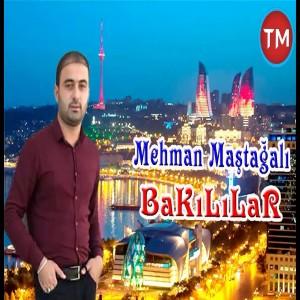 Mehman Mastagali