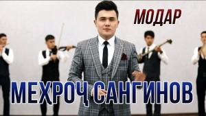 Mekhroch Sanginov