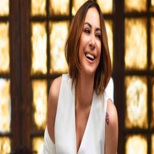 Melina Aslanidoy