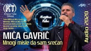 Mića Gavrić's Avatar