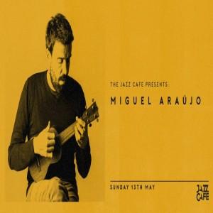 Miguel Araújo's Avatar