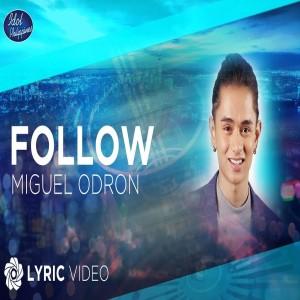 Miguel Odron