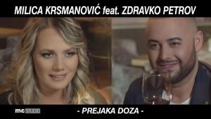 Milica Krsmanovic