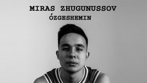 Miras Zhugunussov
