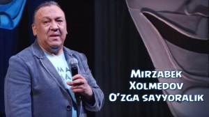 Mirzabek Xolmedov