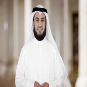 Mishari Rashed Alafasy