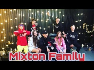 Mixton Family