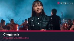 Miyassar Davletbayeva