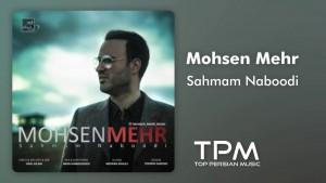 Mohsen Mehr