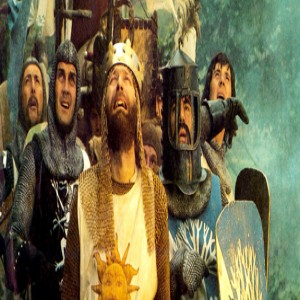 Monty Python's Avatar