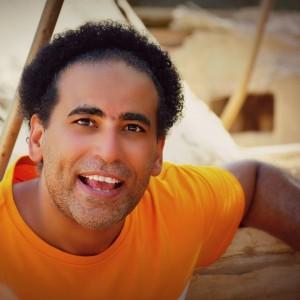 Mostafa Shawky