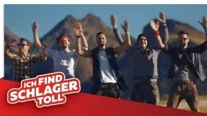 Mountain Crew
