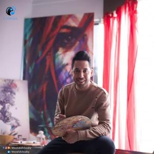 Moustafa Elshoaiby