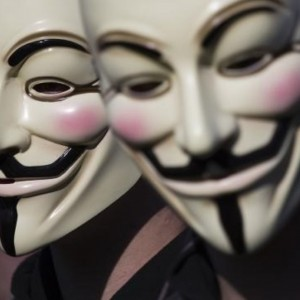 Mr. Anonimo