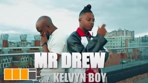 Mr Drew