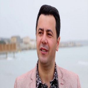 Mubariz Rehmanoglu