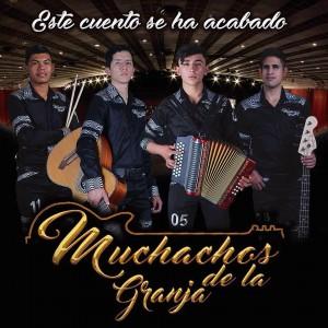 Muchachos De La Granja