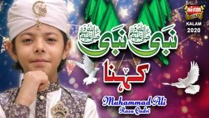 Muhammad Ali Raza Qadri's Avatar