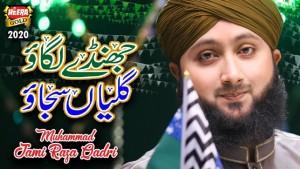 Muhammad Jami Raza Qadri