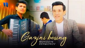 Muhiddin Dehqonov