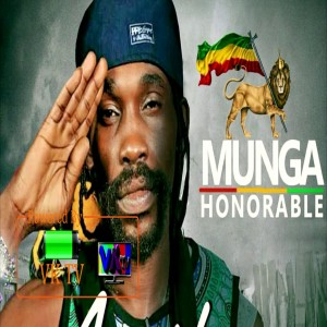 Munga Honorable