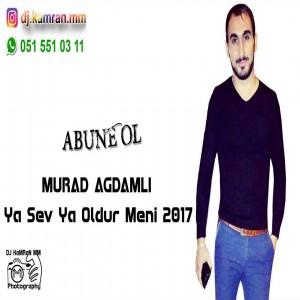 Murad Agdamli