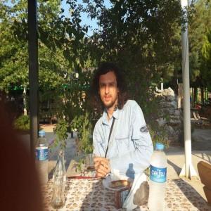 Murat Melih Özen's Avatar