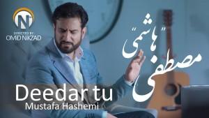 Mustafa Hashimi