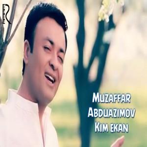 Muzaffar Abduazimov
