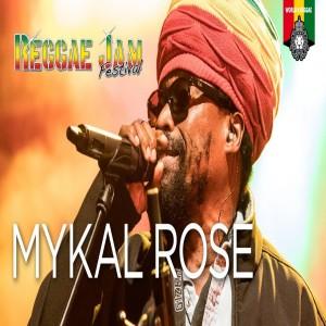 Mykal Rose's Avatar