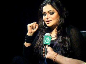 Naghmana Jaffry