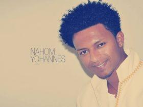 Nahom Yohannes