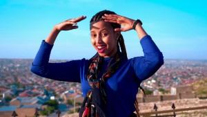 Najma Nashaad's Photo
