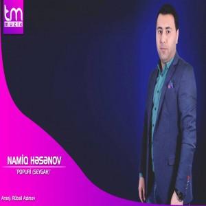 Namiq Hesenov