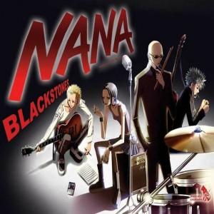 Nana Band