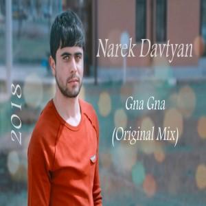 Narek Davtyan