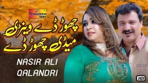Nasir Ali Qalandri