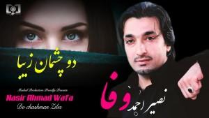 Nasir Wafa